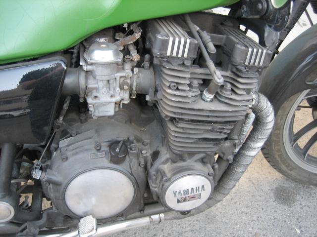 No es otra Café Racer más... es lo que los fabricantes deben de diseñar Img_6421