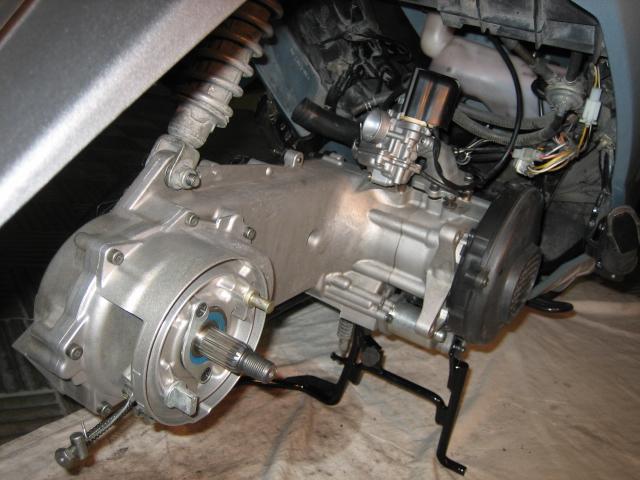 Motor Franco Morini 50 cc Img_6445