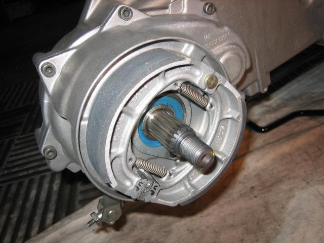 Motor Franco Morini 50 cc Img_6446