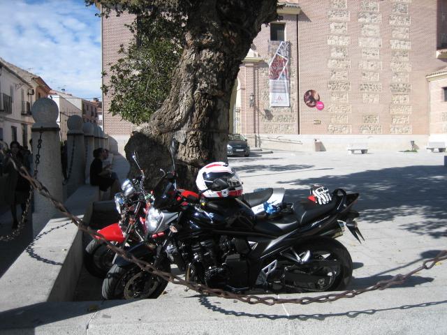 Ruta por la sierra de Madrid Img_6512