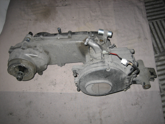 Motor Franco Morini 50 cc Img_6516