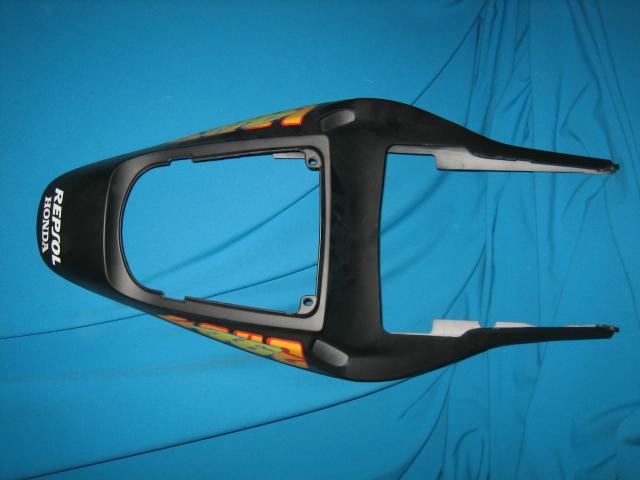 Se vende colín CBR 600 Rossi Img_6552