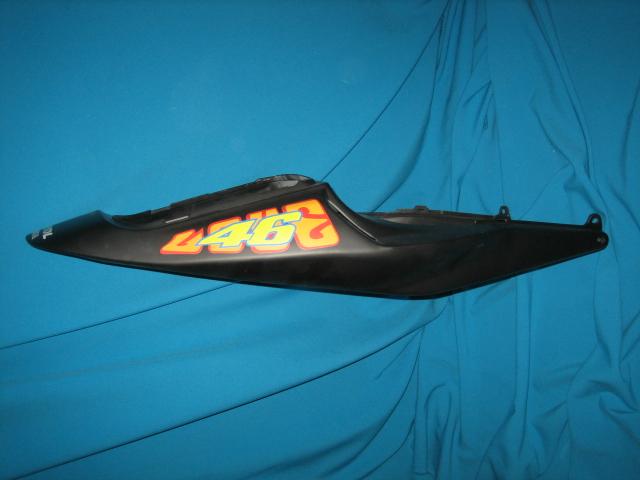 Se vende colín CBR 600 Rossi Img_6553