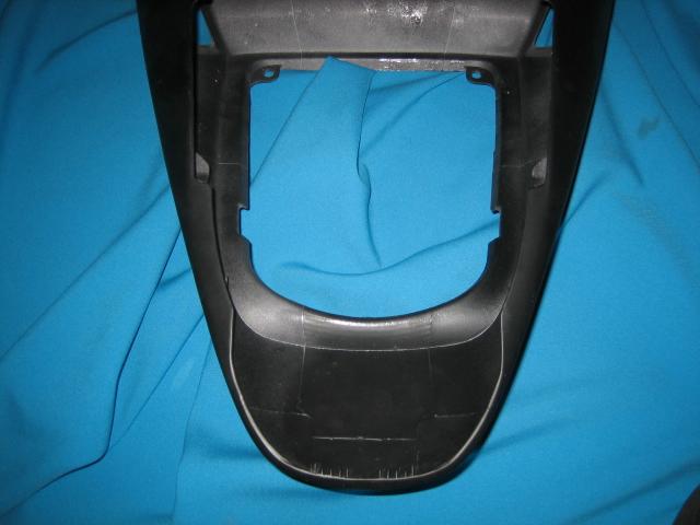 Se vende colín CBR 600 Rossi Img_6556
