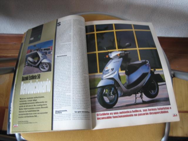 Motor Franco Morini 50 cc Img_6618