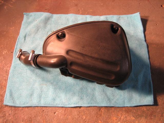 Motor Franco Morini 50 cc Img_6824