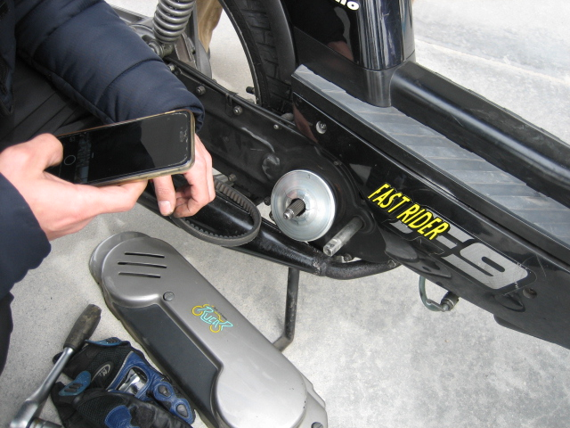 Ruta en ciclomotor por la Comunidad de Madrid - 20-9-20 Img_7520