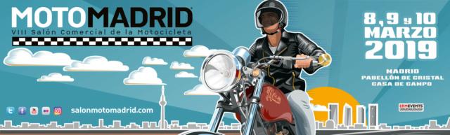 MotoMadrid 2019                       Motoma10