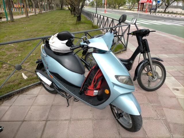 Ruta en ciclomotor por la Comunidad de Madrid - 20-9-20 Mov_1410