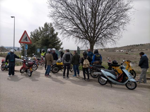 Ruta en ciclomotor por la Comunidad de Madrid - 20-9-20 Mov_1510