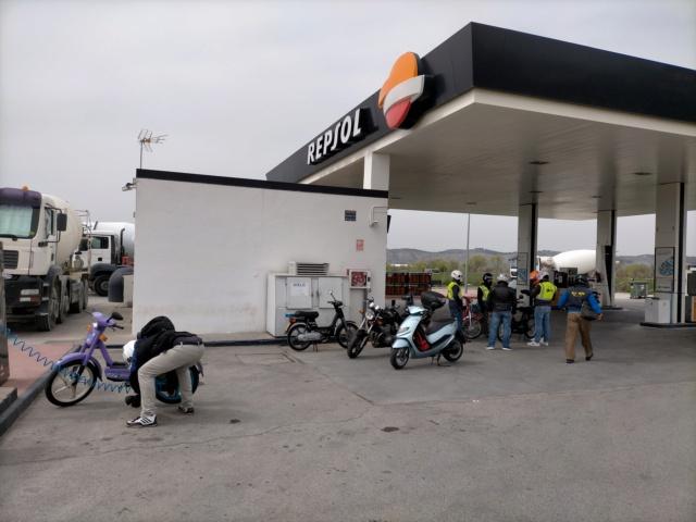 Ruta en ciclomotor por la Comunidad de Madrid - 20-9-20 Mov_2010