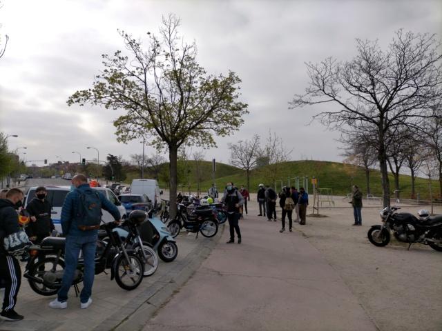 Ruta en ciclomotor por la Comunidad de Madrid - 20-9-20 Mov_210