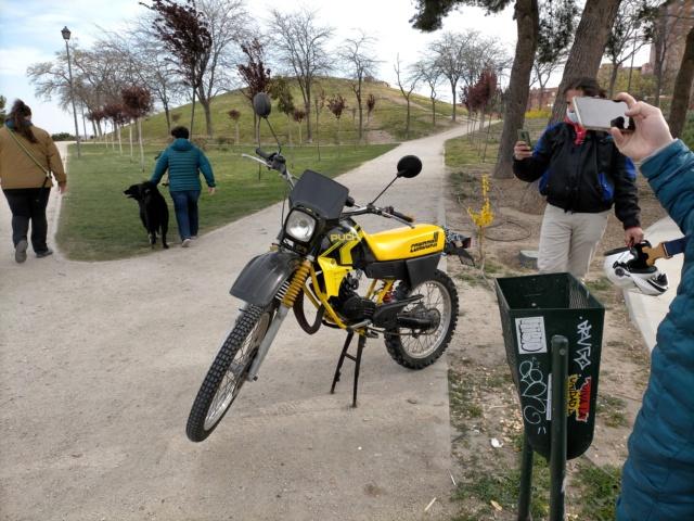 Ruta en ciclomotor por la Comunidad de Madrid - 20-9-20 Mov_710