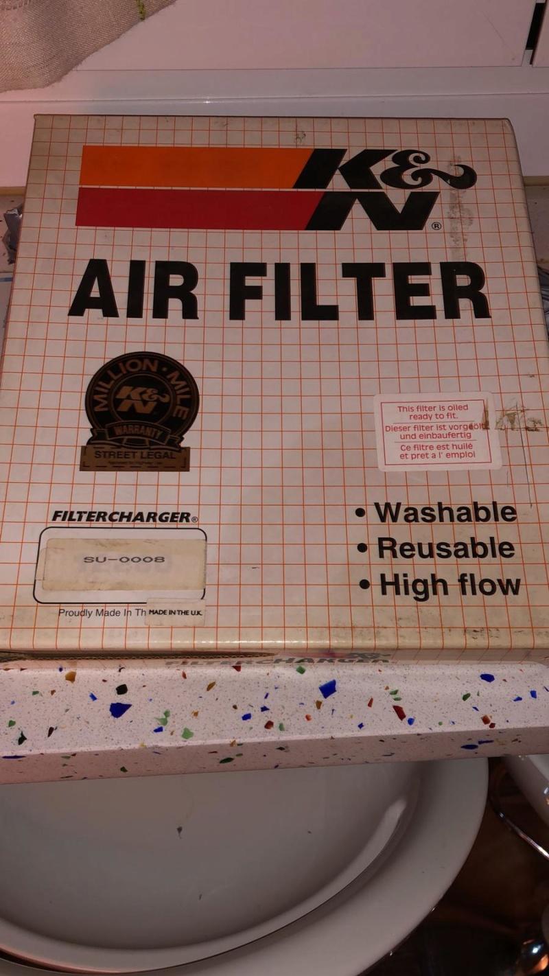 Filtro K&N descatalogado - Página 2 Thumbn27