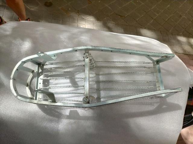 Restauración asiento ciclomotor clásico Thumbn38