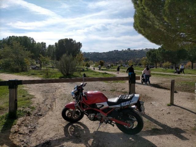 Ruta por la sierra de Madrid y más... Thumbn62