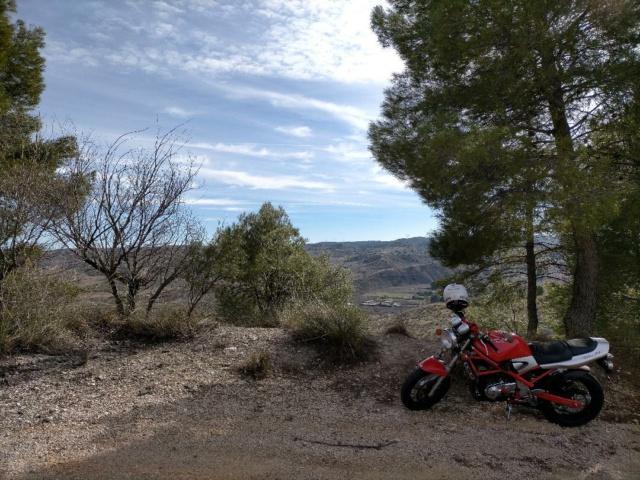 Ruta por la sierra de Madrid y más... Thumbn65