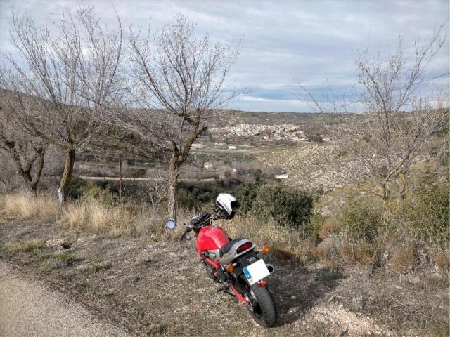 Ruta por la sierra de Madrid y más... Thumbn67