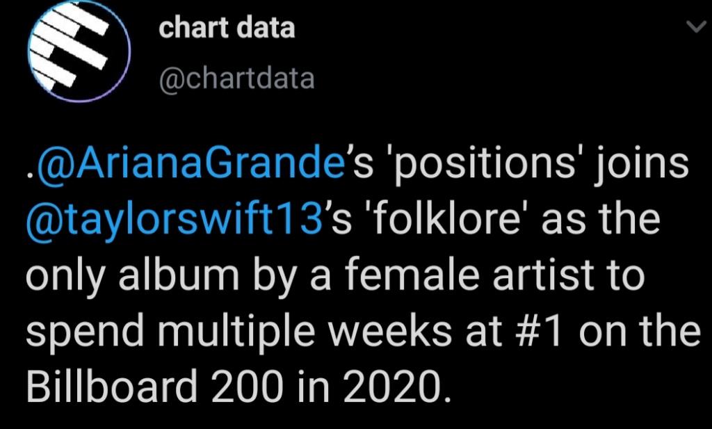 Ariana Grande  - Σελίδα 14 20201114