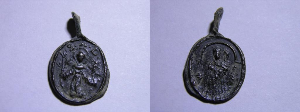 Identificar medalla Pa250410