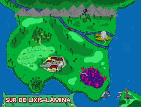 Laminación: Al otro lado de la brecha (NUEVO PROYECTO) Mapamu10