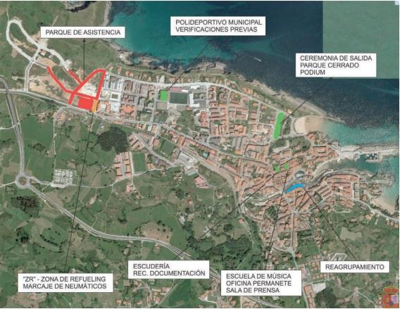 CERA: 42º Rallye Villa de Llanes [28-30 Septiembre] - Página 2 18-09-68