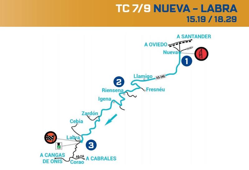 CERA: 42º Rallye Villa de Llanes [28-30 Septiembre] - Página 2 18-09-69