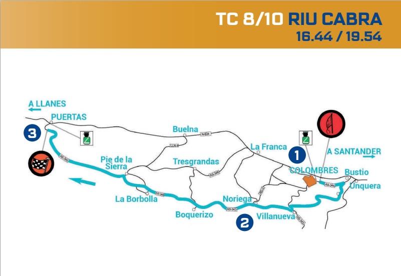 CERA: 42º Rallye Villa de Llanes [28-30 Septiembre] - Página 2 18-09-72