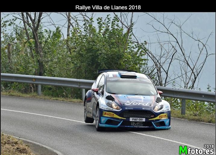 FOTOS Rallye Villa de Llanes - Mfoto.es 18-10-10