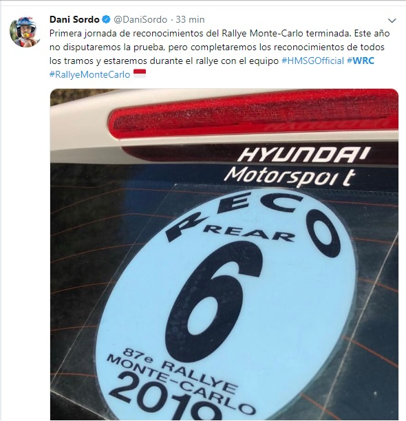 WRC: 87º Rallye Automobile de Monte-Carlo [22-27 de Enero] - Página 4 19-01-11