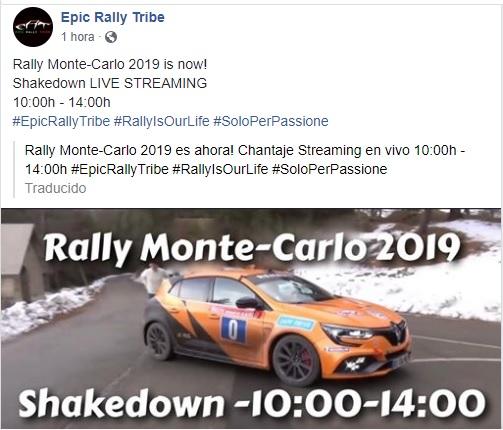 WRC: 87º Rallye Automobile de Monte-Carlo [22-27 de Enero] - Página 6 19-01-12