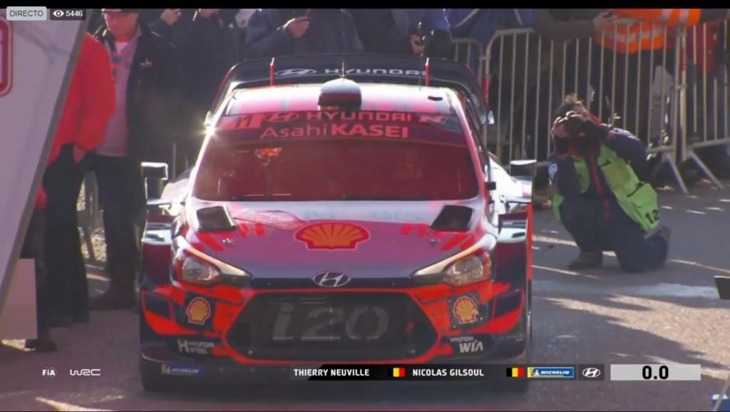 WRC: 87º Rallye Automobile de Monte-Carlo [22-27 de Enero] - Página 6 19-01-14