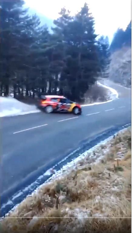WRC: 87º Rallye Automobile de Monte-Carlo [22-27 de Enero] - Página 19 19-01-36