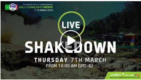 WRC: 16º Rallye Guanajuato Corona - México [7-10 Marzo] 19-03-12