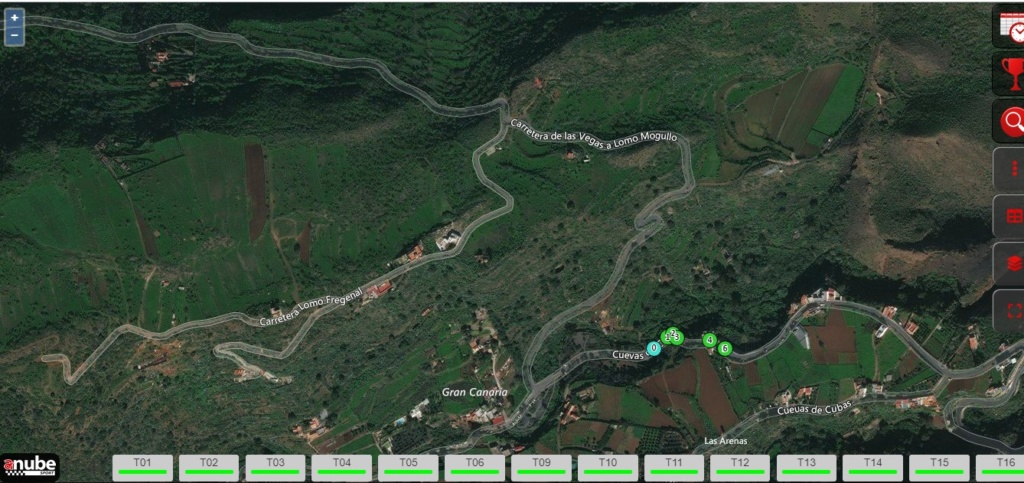 ERC + SCER + CERA: 43º Rallye Islas Canarias [2-4 Mayo] - Página 2 19-05-12