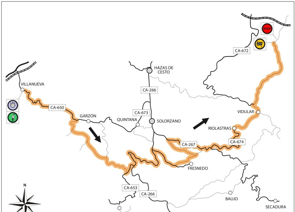 CERA: 40º Rallye Blendio - Santander Cantabria [11-12 Octubre] - Página 2 19-10-25
