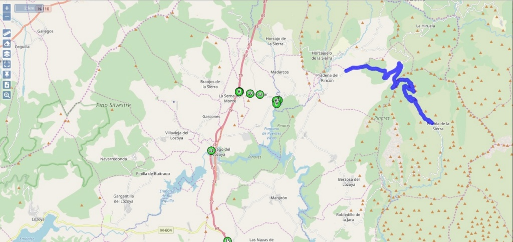 CERA: 10º Rallye Comunidad de Madrid - RACE [22-23 Noviembre] - Página 2 19-11-14