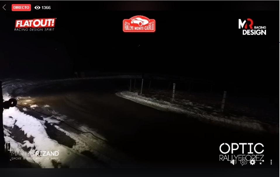 WRC: 88º Rallye Automobile de Monte-Carlo [20-26 de Enero] - Página 5 20-01-12
