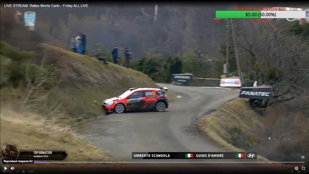 WRC: 88º Rallye Automobile de Monte-Carlo [20-26 de Enero] - Página 7 20-01-18