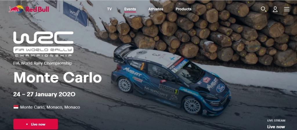 WRC: 88º Rallye Automobile de Monte-Carlo [20-26 de Enero] - Página 11 20-01-31