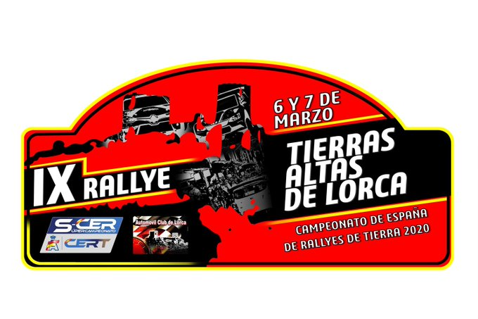 SCER + CERT: IX Rallye Tierras Altas de Lorca [6-7 Marzo] 20-03-10