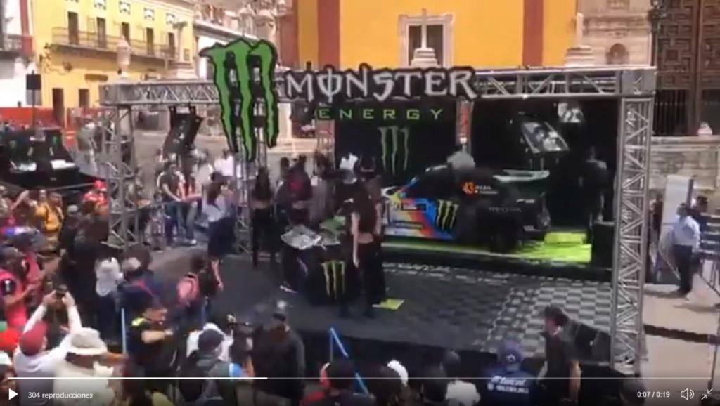 WRC: 17º Rallye Guanajuato Corona - México [12-15 Marzo] 20-03-28