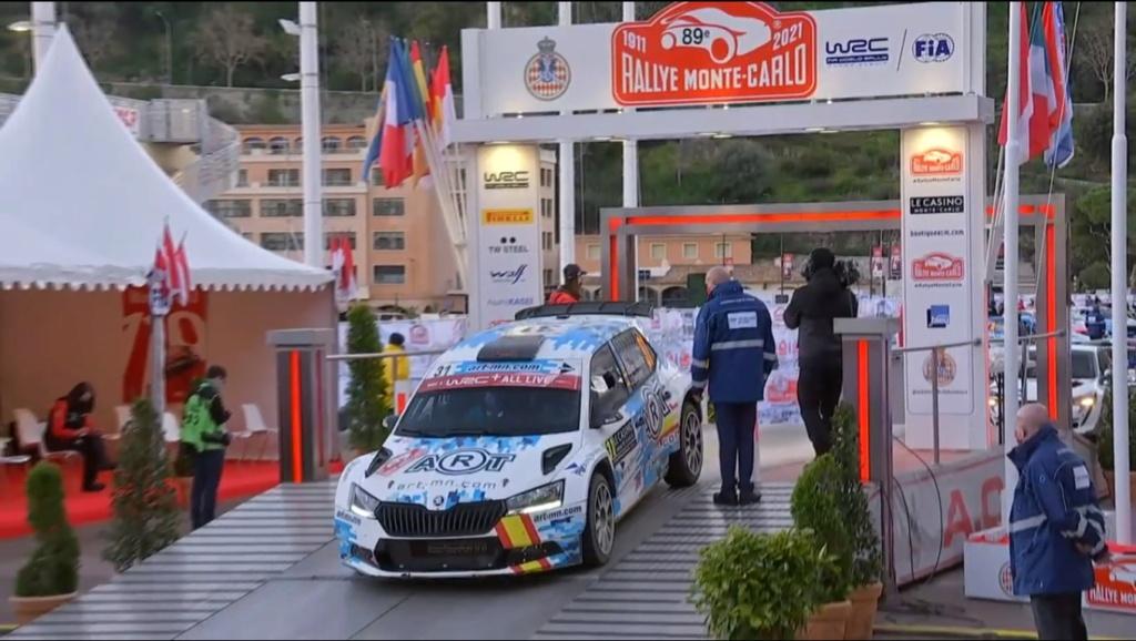 WRC: 89º Rallye Automobile de Monte-Carlo [18-24 Enero] - Página 16 21-01-29