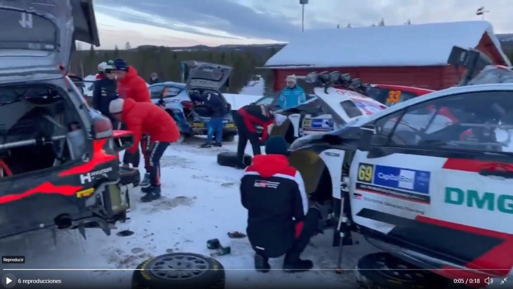WRC: Arctic Rally Finland - Powered by CapitalBox [26-28 Febrero] - Página 6 21-02-30