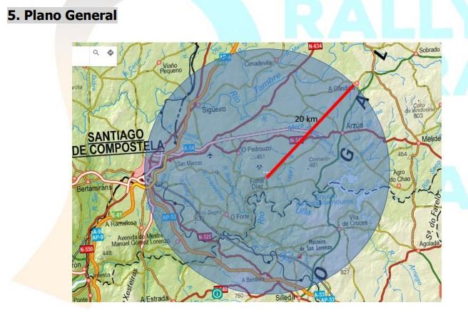 SCER + CERT: Rallye Terra da Auga - Camiño de Santiago [4-5 Junio] 21-06-10