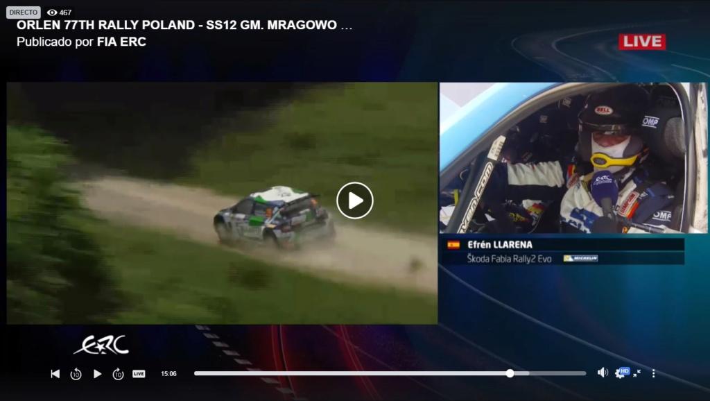 ERC: ORLEN 77º Rally Poland [18-20 Junio] - Página 2 21-06-24