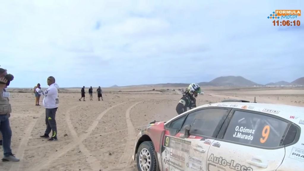 CERT: 23º Rallye Isla de los Volcanes [6-7 Agosto] 21080714