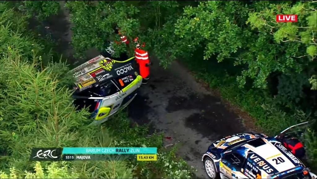 ERC: 50º Barum Czech Rally Zlin [27-29 Agosto] - Página 3 21082827