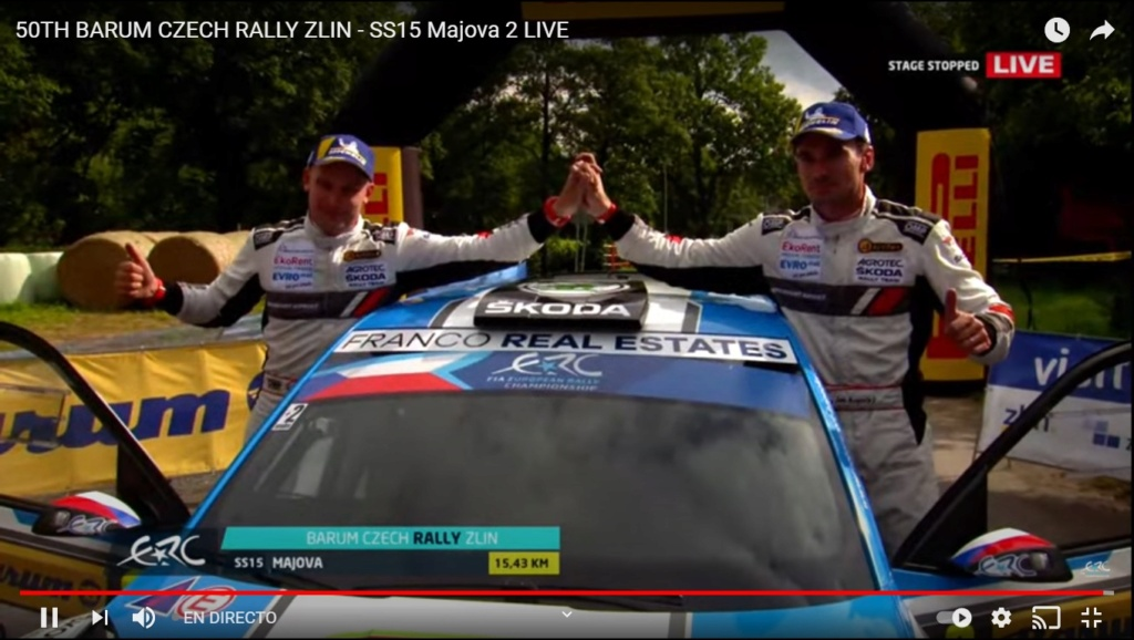 ERC: 50º Barum Czech Rally Zlin [27-29 Agosto] - Página 3 21082828