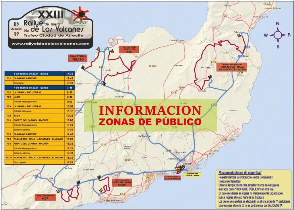 CERT: 23º Rallye Isla de los Volcanes [6-7 Agosto] Plano_10